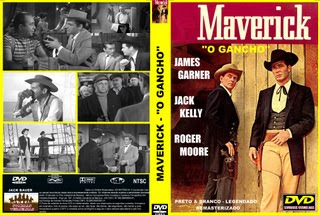MAVERICK - ''O GANCHO''