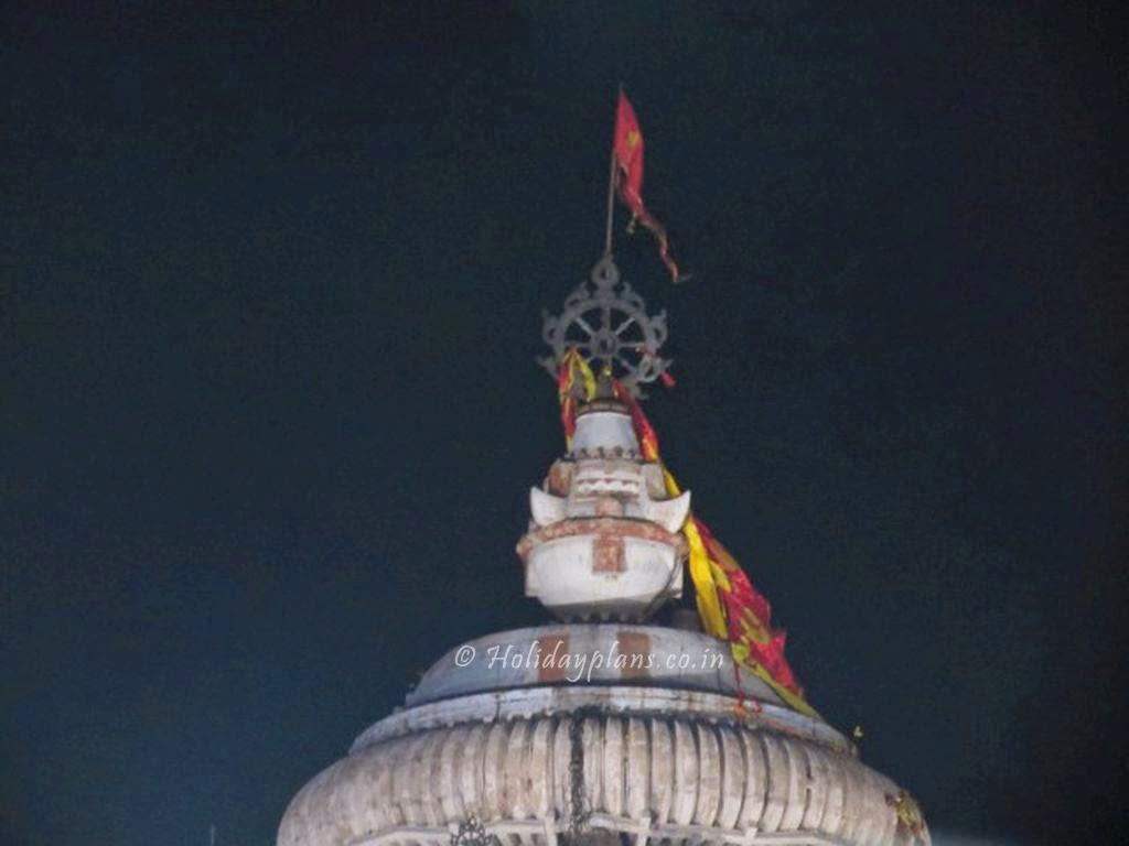 Ritual chakra
