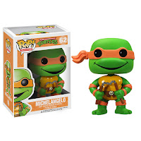 Funko Pop! Michelangelo