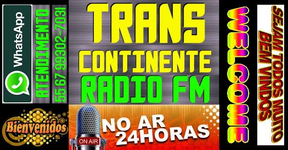TRANSCONTINENTE RADIO FM BRLOGIC