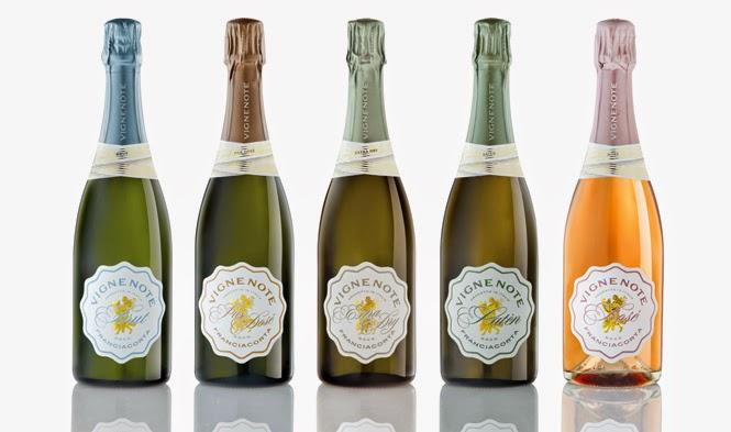 bottiglie packaging etichette franciacorta naming marketing studio etichetta ricerca nome
