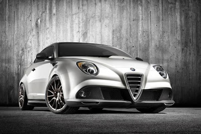 2012 Alfa Mito | Gallery Photos