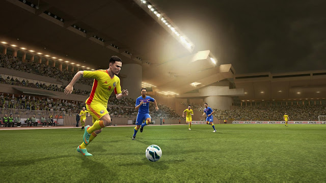 Download pes 2013 pc gratis - softoniccombr