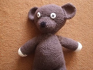 Free Teddy Bear Patterns | Teddy Bears Paradise
