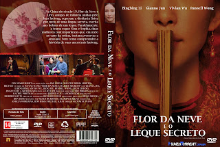 Baixar Filme Flor+da+Neve+e+o+Leque+Secreto+(now+Flower+and+the+Secret+Fan) Flor da Neve e o Leque Secreto (now Flower and the Secret Fan) (2012) DVD Rip Dual Áudio torrent