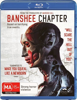 Banshee Chapter 2013 Free Download
