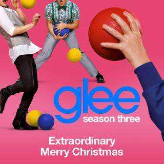 Glee Cast - Extraordinary Merry Christmas Lyrics