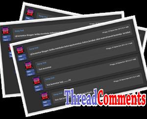 Komentar Thread