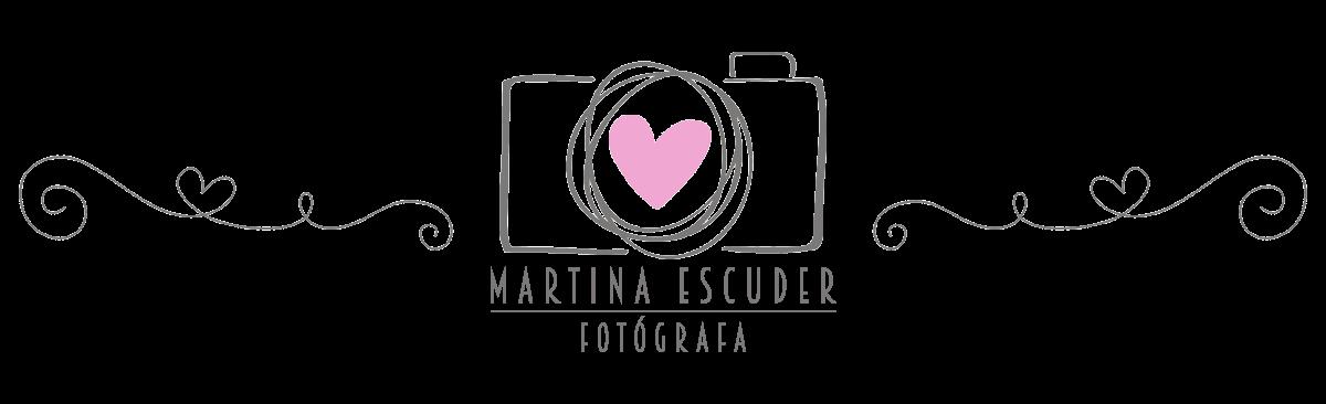 Martina Escuder Fotógrafa