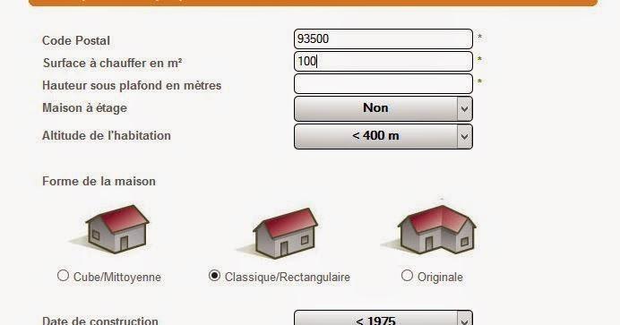 Le blog de Bois de Chauffage Net Combien de st u00e8res (m3) de bois ou de granulés acheter # Acheter Granulés De Bois
