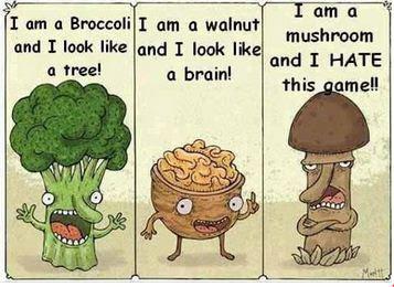 Jokes Ko Po Com Mushroom Hate This Game Funny Pics
