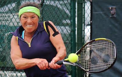 NorCal seniors reach quarters in USTA Hard Courts