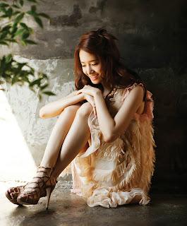 SNSD Girls Generation Yoona (윤아; ユナ) Photos 7