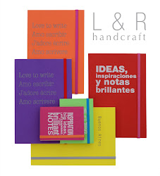 L&amp;R Handcraft