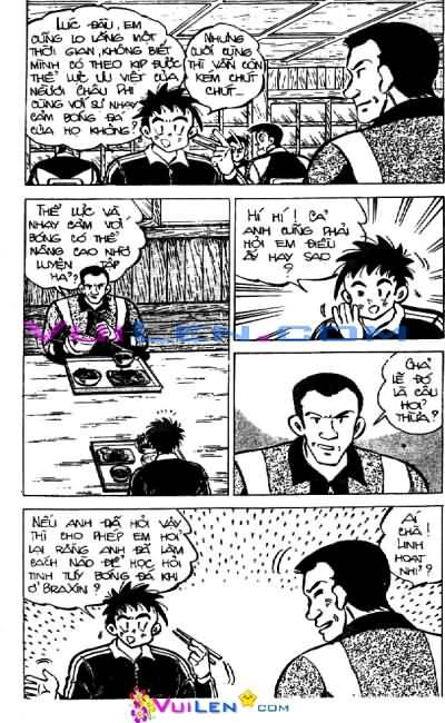 Jindodinho - Đường Dẫn Đến Khung Thành III Tập 54 page 102 Congtruyen24h