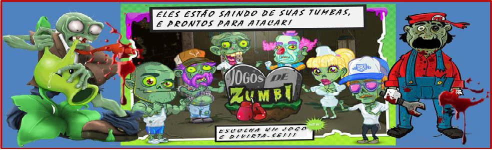 Jogos de Zumbi
