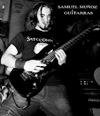Samuel Muñoz: Guitarras