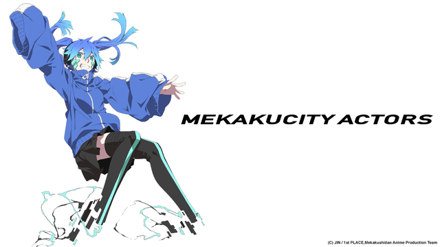 Ani-Stream | Mekakucity Actors