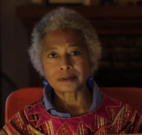 GATHER by Alice Walker - For Carl Dix and Cornel West