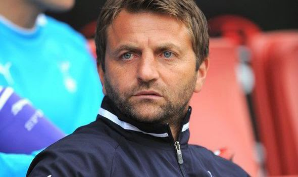 Sherwood - Players need to give 100%