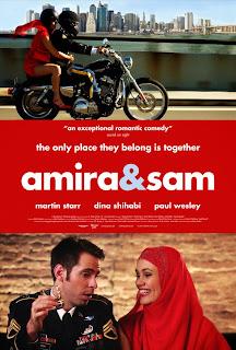 Watch Amira & Sam (2014) movie free online