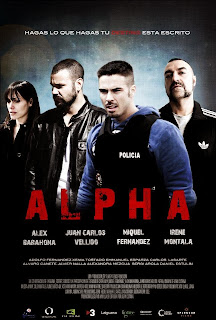 Ver online: Alpha (2013)