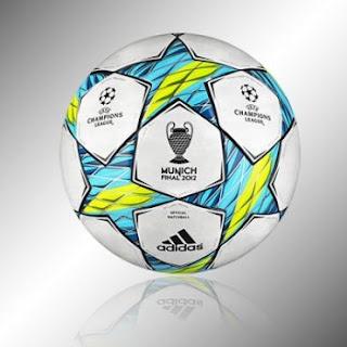 hasil Final Liga Champions 2012