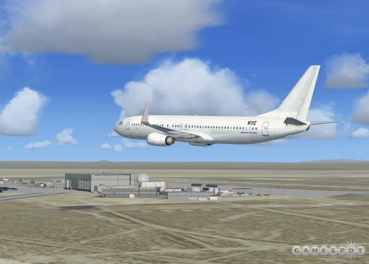 Dream Games  Flight Si...