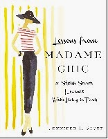 """Lessons from Madame Chic"""