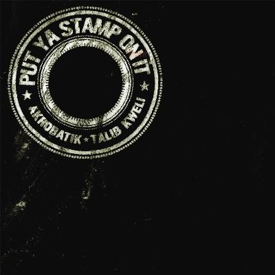 Akrobatik – Put Ya Stamp On It / Be Prepared (VLS) (2008) (192 kbps)