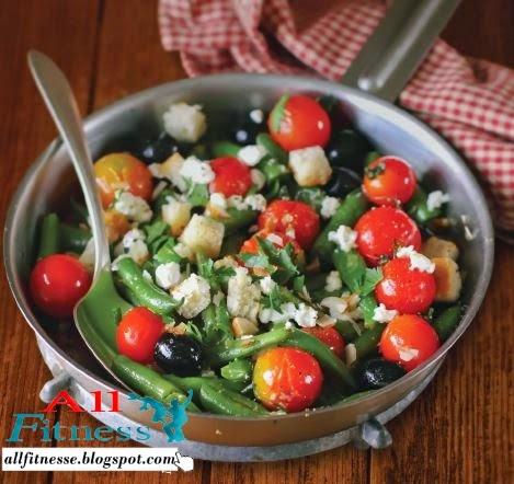 The Mediterranean Diet & Cognition