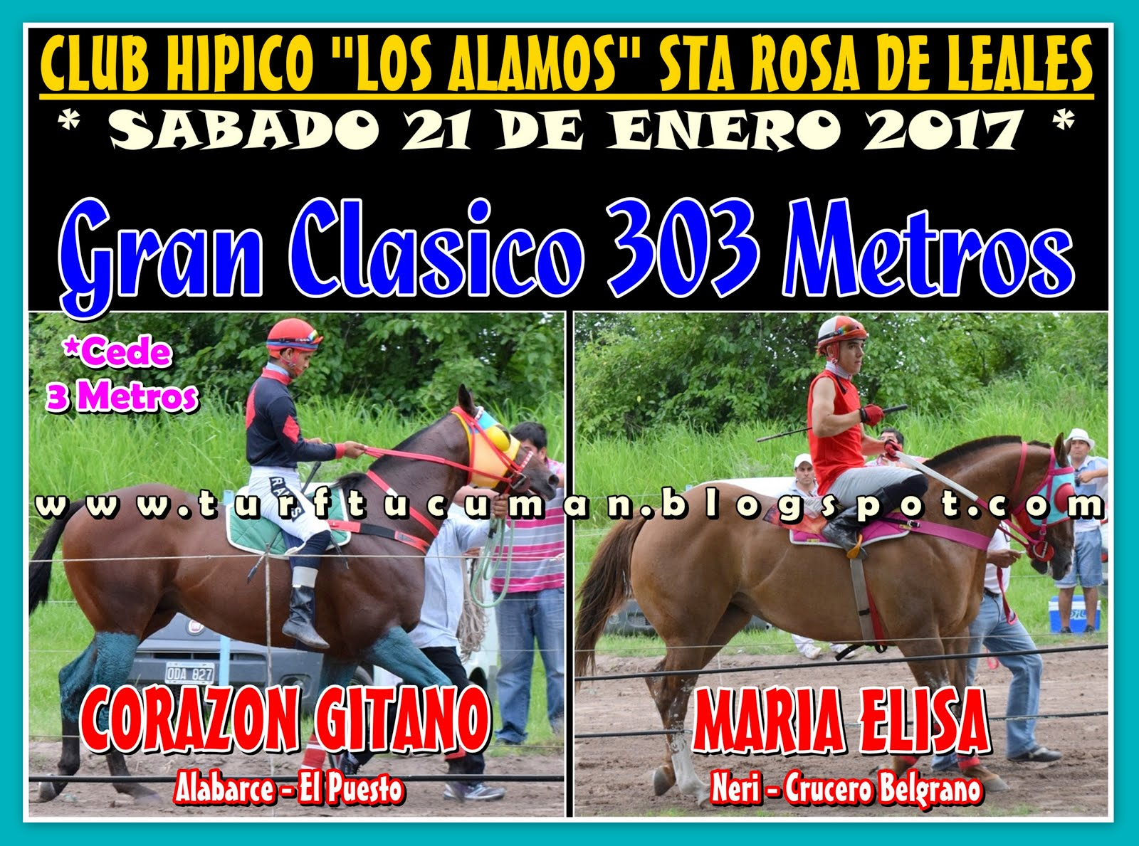 CORAZON GITANO VS MARIA ELISA