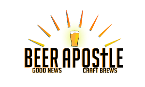 Beer Apostle: Good News. Craft Brews.