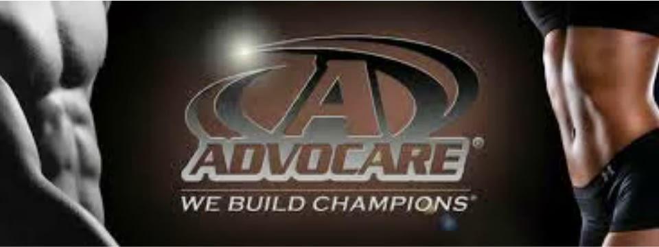 Advocare Sport Supplements