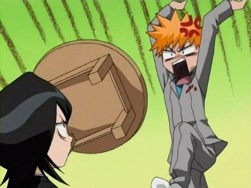 Anime Jokes Collection