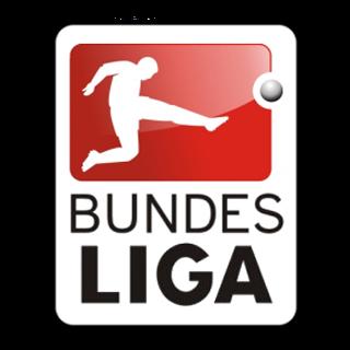 Image result for bundesliga logo.png