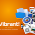 How To Install And Enable The Vibrant Icon Theme Under Ubuntu 11.10/12.04