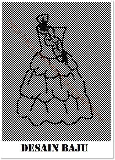 baju barbie dari kain perca html original source kuc1n6m4s1h blogspot