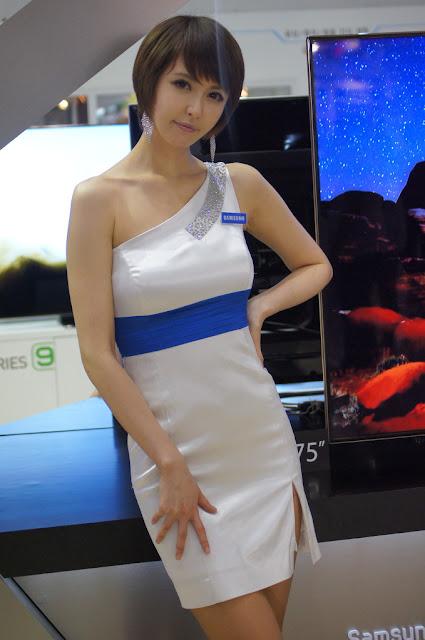 6 Kang Yui -  World IT Show 2012-very cute asian girl-girlcute4u.blogspot.com