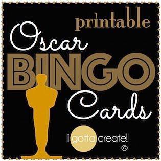 Oscar Season!!