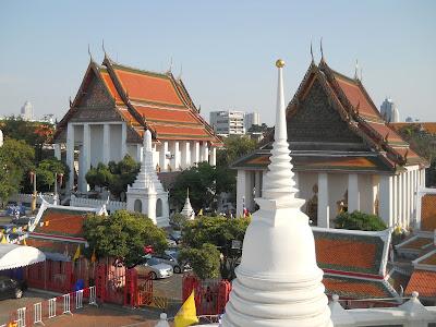 Бангкок. Тайланд