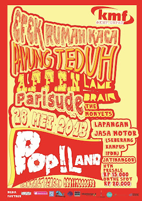 Acara Pop! Land