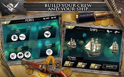 Assassin's Creed Pirates v1.2.0 [Mod Money]