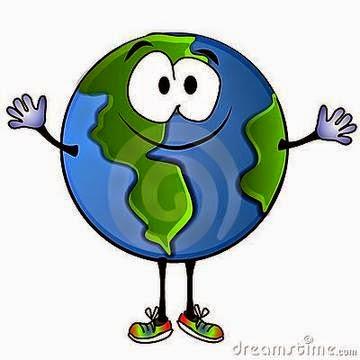 De viaxe pola Terra