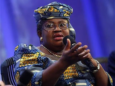 Okonjo-Iweala reacts to Femi Falana's call for her prosecution, says he is an Integrity challenged charlatan