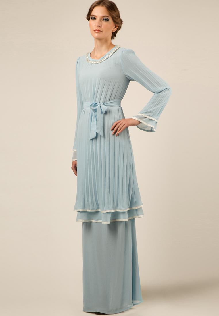 Fesyen Baju Kurung Moden