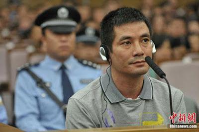မူးယစ္ရာဇာေနာ္ခမ္းကုိ ေဆးထုိးျပီး ကြပ္မ်က္ေတာ့မည္ –  Naw Kham execution set for Friday
