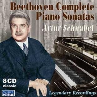 Beethoven Sonata Survey ionarts
