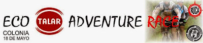 Aventura. Eco Talar Adventure Race (Colonia, 18/may/2014)