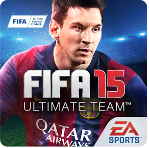 FIFA 15 Ultimate Team v1.0.6